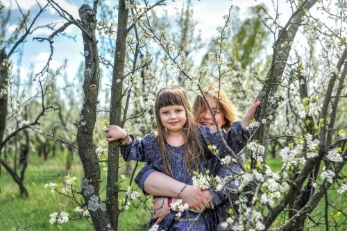 7 Есения - Шестая весна