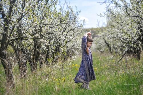 2 Есения - Шестая весна
