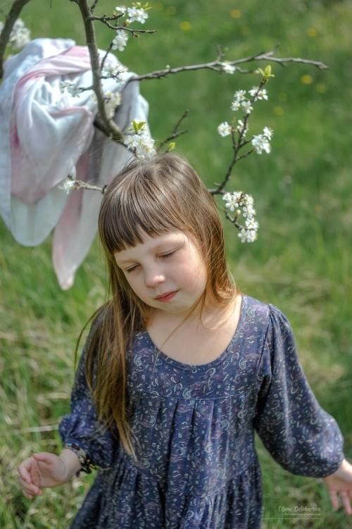 3 Есения - Шестая весна